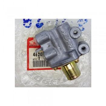 PCV ASSY (Κατανεμητής) Για Honda CBR 1100XX Γνήσιος Honda 46200-MAT-E01