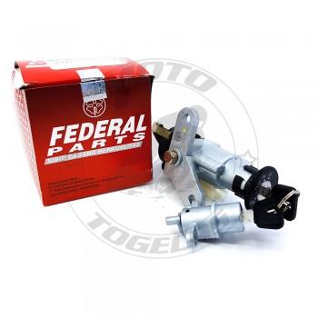 Κεντρικός Διακόπτης Σετ Crypton-R 115 Federal