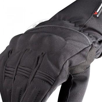 Γάντια Nordcode Rider Pro Χρώμα Μαύρo