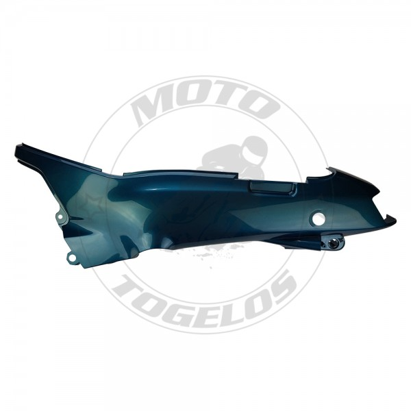 Αριστερό Καπάκι Ουράς Kazer 115 Πράσινο Γνήσιο Kawasaki 140901596U9