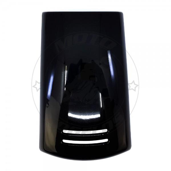 Μάσκα Πειρουνιού Modenas Kriss με Ταμπούρο Χρώμα Μαύρη Γνήσια Modenas 14090R500FZ