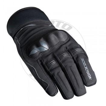 Γάντια Nordcode Combat Χρώμα Μαύρo