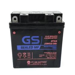 Μπαταρία GS YB5L-B (GT6A) Gel