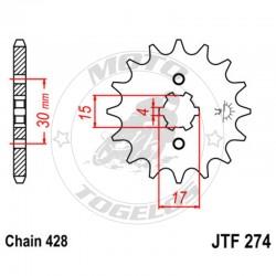 ΓΡΑΝΑΖΙ JTF E274.15