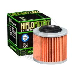 ΦΙΛΤΡΟ ΛΑΔΙΟΥ HIFLO HF151