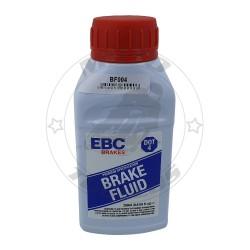 Υγρό Φρένων EBC DOT 4 250ml