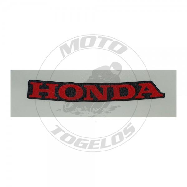 Αυτοκόλλητο Honda για SH Sport Γνήσιο Honda 87125-KTW-D60ZA