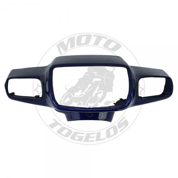 Μάσκα Φαναριού C100 Grand Χρώμα Μπλε Roc