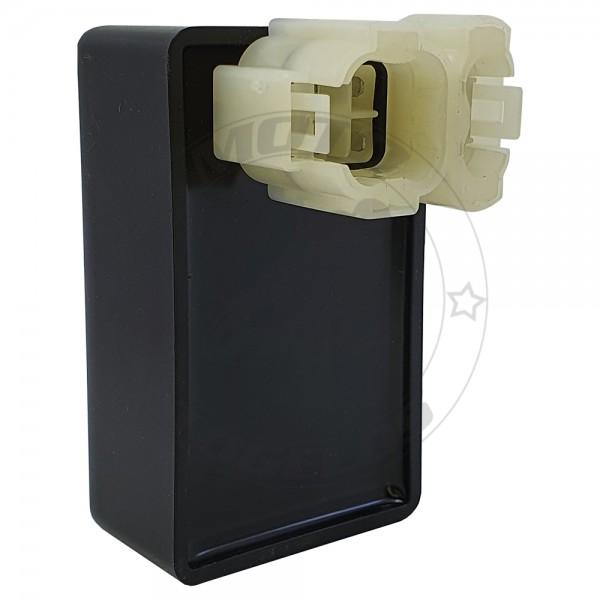Ηλεκτρονική GY6 150 2 Φις και 6 Επαφές Apido