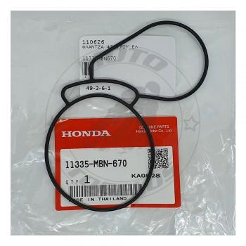Φλάτζα-Oring Φίλτρου Λαδιού Γνήσιο Honda 11335-MBN-670