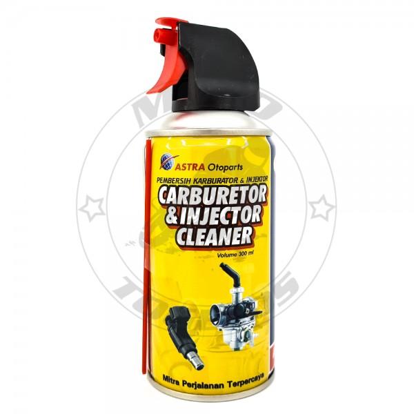 Σπρέι Καθαρισμού Καρμπιρατέρ Aspira 300ml