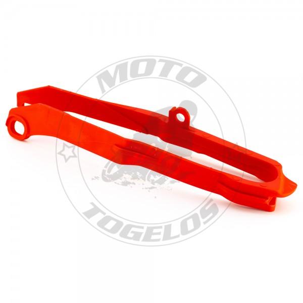 Γλύστρα Ψαλιδιού CRF 450 19-20 Χρώμα Κόκκινη