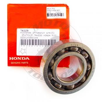 Ρουλεμάν Στροφάλου GTR150 35x72x15 Γνήσιο Honda 91001-K56-N01HI