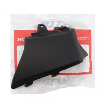 Καπάκι Τιμονιού Πάνω SH300 2014 Χρώμα Μαύρο Γνήσιο Honda 53218-KTW-B00ZA