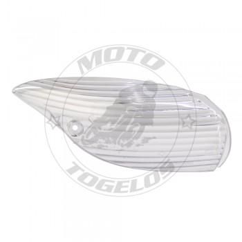 Κρύσταλο Φλας Πίσω Αριστερό PES 125 07 Γνήσιο Honda 33652-KTZ-D00
