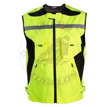 Γιλέκο Nordcode Summer Vest  Χρώμα Fluo Πράσινο