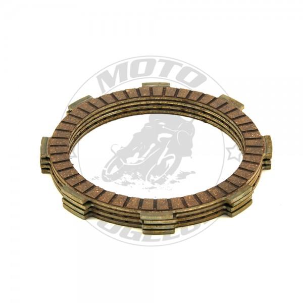 Δίσκοι Αμπραγιάζ C100 Grand FCD0110 Ferodo