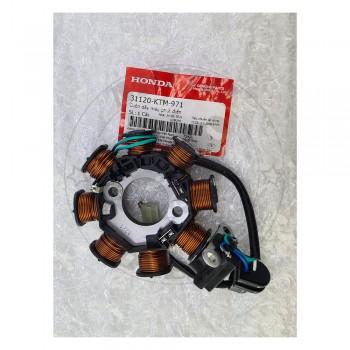 Πηνεία Innova 125 Καρμπυρατέρ Γνήσια Honda 31120-KTM-971HI