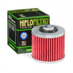 ΦΙΛΤΡΟ ΛΑΔΙΟΥ HIFLO HF145