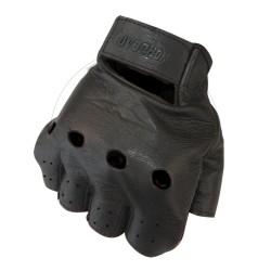 Γάντια Nordcap City II New Χρώμα Μαύρο