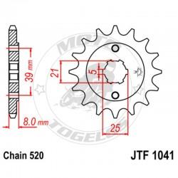 ΓΡΑΝΑΖΙ JTF E1041.14