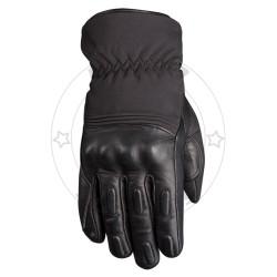 Γάντια Nordcap Bergen Μαύρα