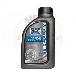 ΛΑΔΙ BEL-RAY 99410 ΑΝΤΙΨΥΚΤIΚΟ X 1L (MOTO CHILL RACING COOLANT) 1LT