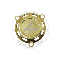 Κάλυμμα Φίλτρου Λαδιού Crypton-X 135 Χρυσό