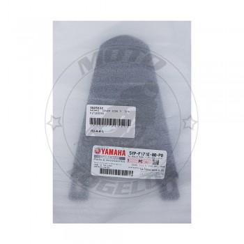 Κουστούμι Crypton-X 135 Μαύρο Γνήσιο Yamaha