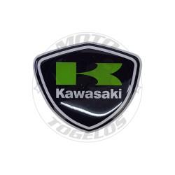 Αυτοκόλλητο Κρύσταλλο Kawasaki Logo