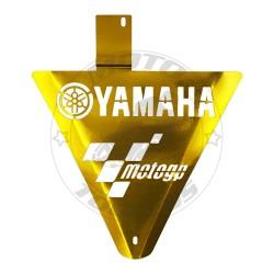 Κάλυμμα Καρίνας Crypton-X 135 Χρώμα Χρυσό