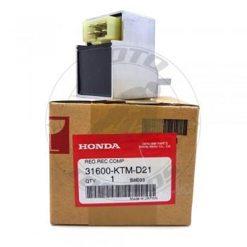 Ανορθωτής Innova Injection Γνήσιος Honda 31600-KTM-D21