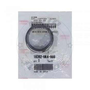 Zoan Εξάτμισης Γνήσιο Honda 18392-MK4-000