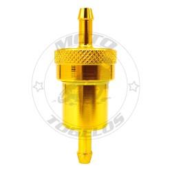 Φίλτρο Βενζίνης Emgo Χρώμα Χρυσό